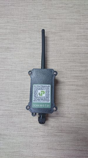 LDM-UP LoRaWAN-Outdoorknoten für Dendrometer