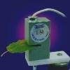 Blatthygrometer